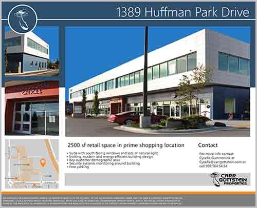 Denali Commercial Properties