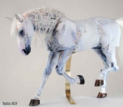 Orian the Articulated horse